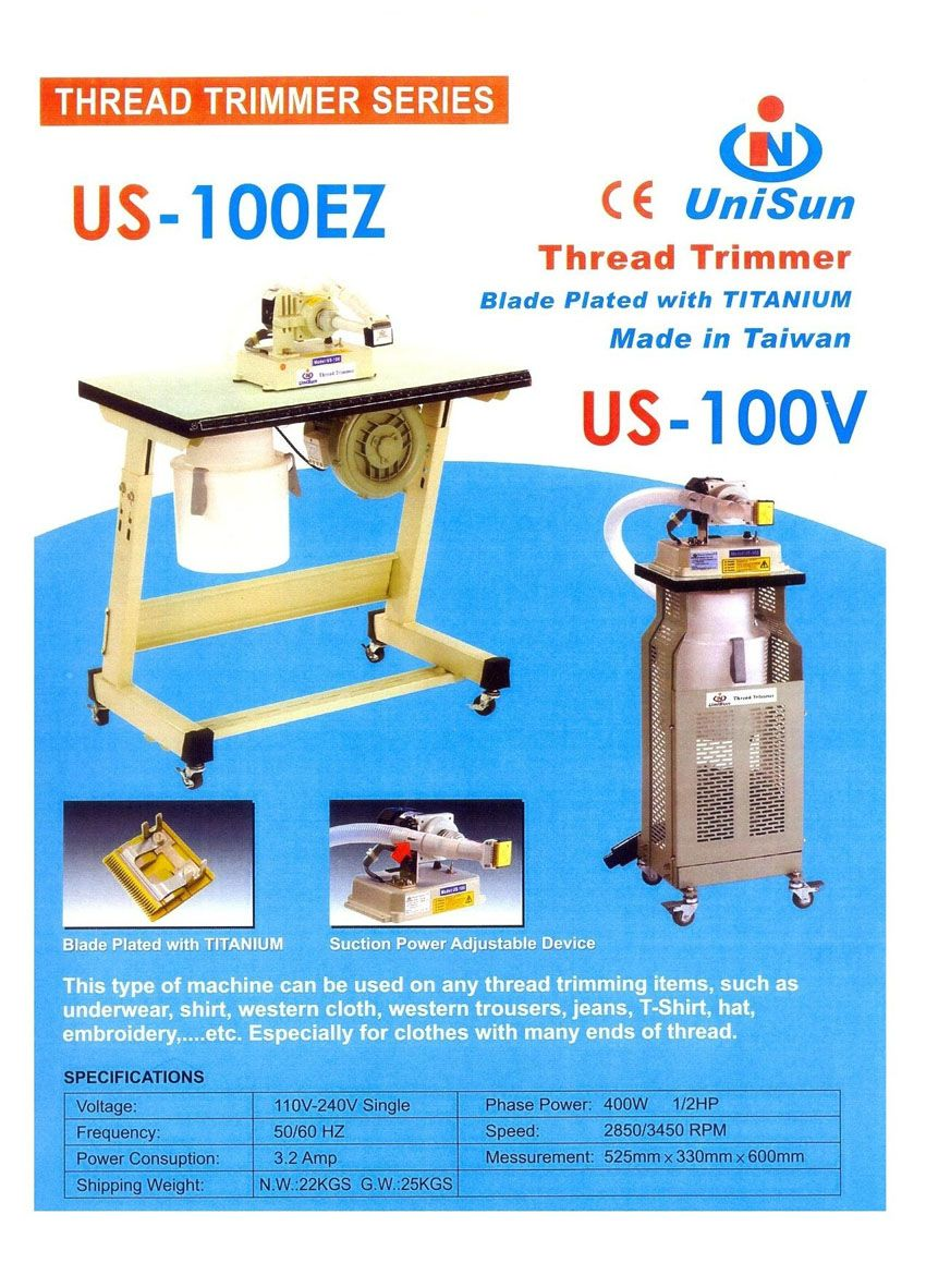 Products unisun sunny sales for T shirt manufacturing machine in india